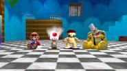 SMG4 Mario's Late! 129