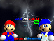 SMG4 and Mario's Unfortunate Story 2 (2019) Album