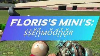 Mini ṩṩἔᾗмὄḋᾗᾄʀ The upgrade-1