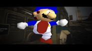 SMG4 Mario and the Waluigi Apocalypse 087