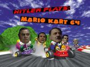 Hitler Kart 64