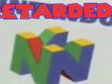 Retarded64