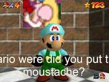 Super Mario 64 Halloween Special 2011