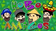 Hobo Amigos (2)