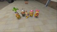 War On Smash Bros Ultimate 249