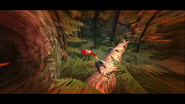 Mario's Big Chungus Hunt 010