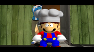 Mario's Hell Kitchen 165