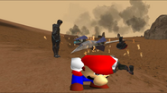 If Mario Was In... Starfox (Starlink Battle For Atlas) 159