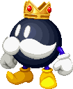 King Bob-omb- Tale of a Bob-omb