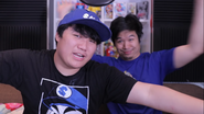 Mario and The Diss Track (SMG4 Tour 01)