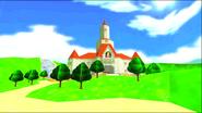 Mario and the Anime Challenge 001