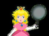 Princess Peach Toadstool