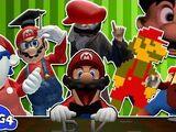 The Grand Mario Hotel