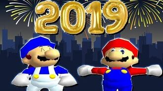 What's coming to SMG4 in 2019!