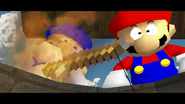 SMG4 Mario And... The Well 037