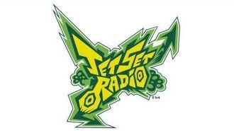 Sneakman - Jet Set Radio Music Extended