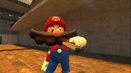 Mario's Big Chungus Hunt 224