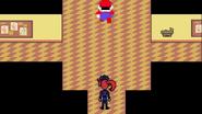 If Mario was in... Deltarune 082