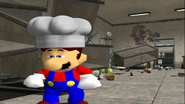Mario's Hell Kitchen 155