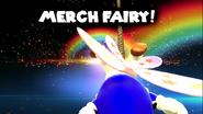 Mario The Scam Artist (SMG4 Merch Store 05)