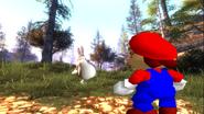 Mario's Big Chungus Hunt 048