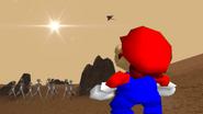 If Mario Was In... Starfox (Starlink Battle For Atlas) 178