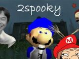 SM64 halloween 2015: The 2Spooky story