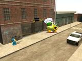 SMG4: The Mario Café/Gallery