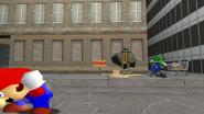 If Mario Was In... Starfox (Starlink Battle For Atlas) 183