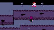 If Mario was in... Deltarune 101