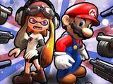 SMG4: The Mario Showdown