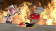 Mario's Hell Kitchen 195