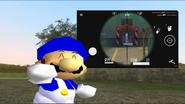 SMG4 Mario and the Waluigi Apocalypse 006