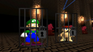 SMG4 Welcome To The Kushroom Mingdom 3-50 screenshot