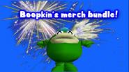 Super Challenge 64 (Boopkins' Merch Bundle 02)