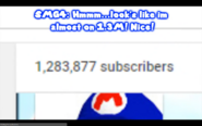 SMG4's subscribers