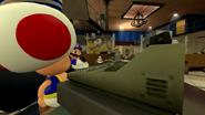 The Mario Café 035