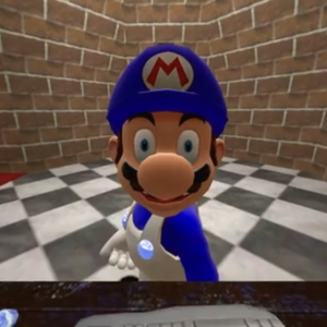 Smg4 Smg4 Runs Out Of Memes Gallery Supermarioglitchy4