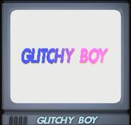 Glitchy Boy 2