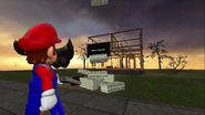 Mario's Big Chungus Hunt 237