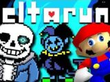 SMG4: If Mario was in... Deltarune