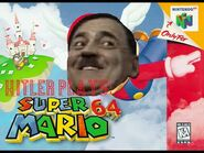 Super Hitler 64