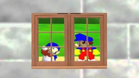 Super Mario 64 Bloopers: ṩṩἔᾗмὄḋᾗᾄʀ (1,000 Subs)