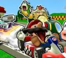 Retarded64: Stupid Mario Kart