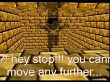 Super Mario 64 Bloopers: Desert Head