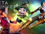 META RUNNER - Season 1 Episode 9: The Run