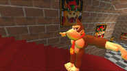 Mario And The T-Pose Virus 081