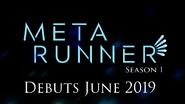 META RUNNER - Official Trailer 132