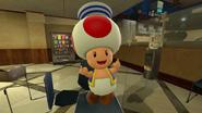 The Mario Café 065