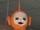 Orange Teletubbie